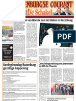 Rozenburgse Courant week 17