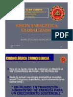 Vision Energetic A Globalizada