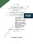 SCOAL 2013-04-24 McInnish|Goode v Chapman APPEAL - Chapman Brief