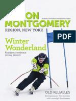 Livability Fulton-Montgomery Region, NY 2013