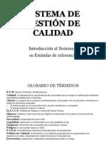 SISTEMA GESTIÓN DE CALIDAD.ppt