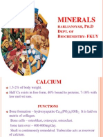 Minerals 3