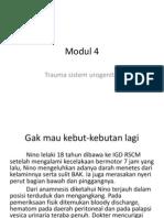 Jump Modul 4