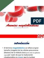 Anemia Meg