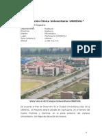 Clinica Docente de La Unheval