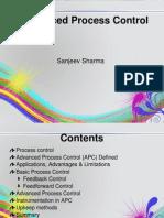 APC Instrumentation View
