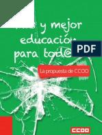 Libro Mas y Mejor.