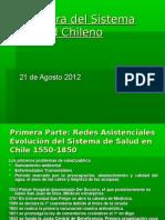 Estructura Del Sistema de Salud Chileno (2) (1)