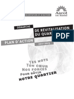 AES Plan d'Action Version Longue Finale Mai 2012