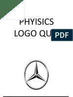 Physics_Logo Quiz 2
