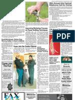 AARP Mail Fraud Cap Hill Beacon Print