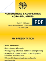 Session 1a Agri-Business and Competitive Agro-Industries (1)