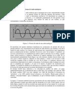 Conduccion de Voz y Datos