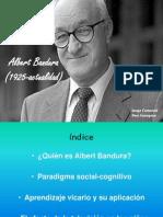 Albert Bandura (1)