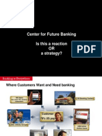 Future of  Banking Presentation