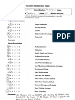 Scanned Copy of Lesson Evaluation