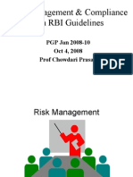 Risk Management Alm Npas 2008