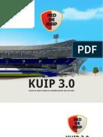 Kuip 3.0 Samenvatting - Versie 1.0.1 - 25 april 2013