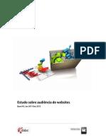 Audie Nci a Web 2012