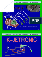 K Jetronic