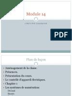 Module 14. Chapitre 1. système de numérotation