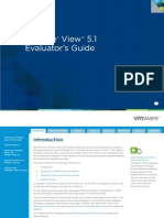 VMware View Evaluators Guide