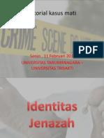 Presentasi Kasus Untar-trisakti 14Feb 2013