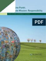 2011 Der Gruene Punkt Unternehmen Verantwortung Web Eng
