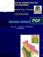 Glg Estructural