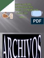 Archivos en Java