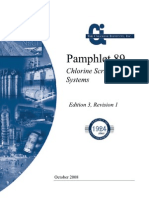 Pamphlet 89 Chlorine Scrubbing Systems