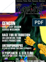 Asgard Magazine 002