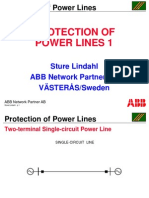 Line Protection 1