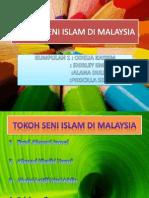 Tokoh Seni Islam Di Malaysia -Odel