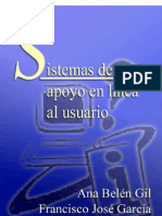 14Apoyo, Sistemas de apoyo en línea al usuario, interacciòn humano computadora, HCI, IPO, intección persona ordenador