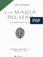 Waldemar Charles - La Magia Del Sexo