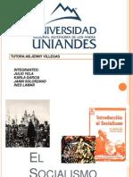 El Socialismo Jy90