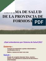 Sistema de Salud Formosa Unaf