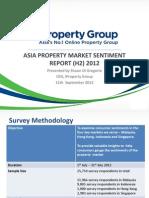 Ipropertyasiasentimentfindingsh2 Malaysia 120914013111 Phpapp01