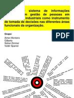 GESTÃO PESSOAS TEMA 6