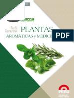 08_perfil Comercial Plantas Aromaticas Medicinales