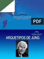 53821096 Arquetipos de Jung