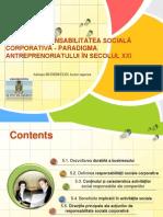 TEMA 5. RESPONSABILITATEA SOCIALĂ CORPORATIVĂ-TOATĂ