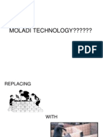 Moladi Technology