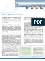 FormPort Server Data Sheet