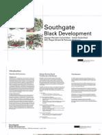 Black Draft Site Plan April 3, 2013