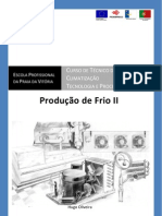 3.15 - Produção de Frio II