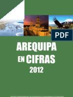 Arequipa en Cifras 2012
