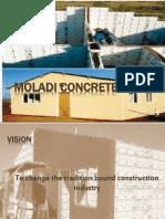MOLADI Concrete