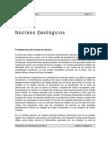 08 - NUCLEOS GEOLOGICOS